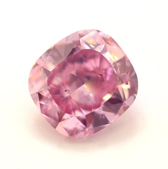 Leibish & Co. Presents 'The Leibish Pink Promise' Diamond