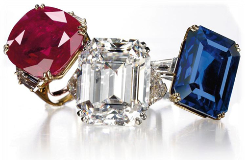 Jewels for Hope: Lily Safra Jewelry Auction at Christie's