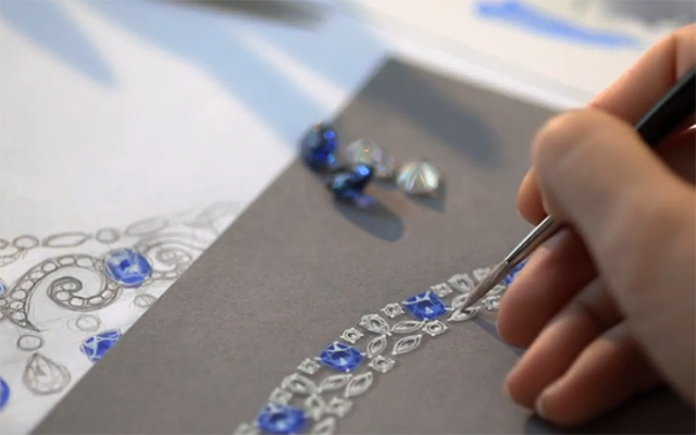 Masters of Dreams explores 13 jewelry brands in a stunning documentary