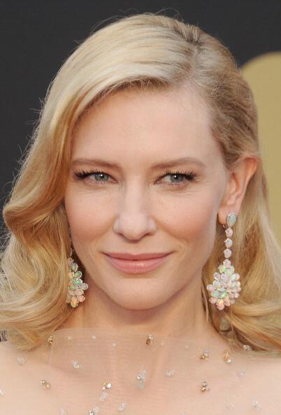 Oscar Jewelry! Best Looks from the 2014 Academy Awards