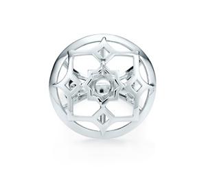 Paloma Picasso Zellige Tiffany Ring