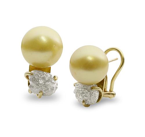 2013 International Pearl Design Contest Winner by Lee Wiser McIntosh