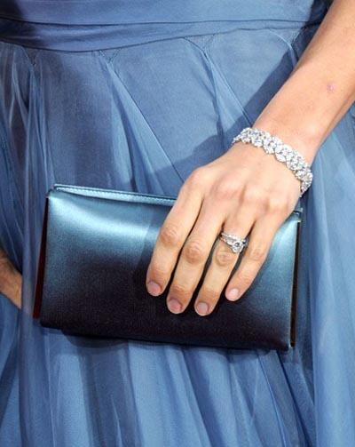Penelope Cruz 2012 Academy Awards
