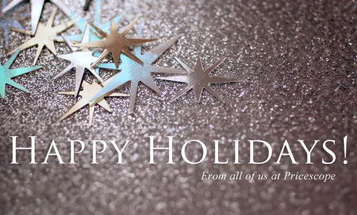 Happy Holidays from Pricescope