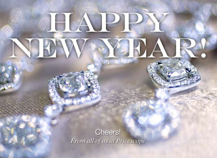 Happy New Year from Pricescope
