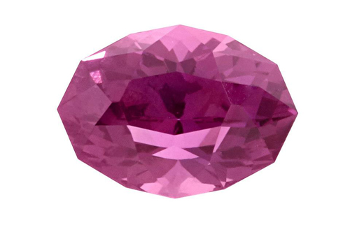2013 AGTA Cutting Edge Awards • Stephen Kotlowski magenta sapphire
