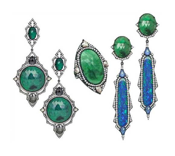 Sutra Jewelry Preview: Couture 2013