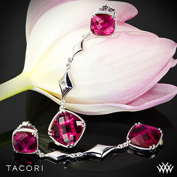 Tacori City Lights earrings from Whiteflash