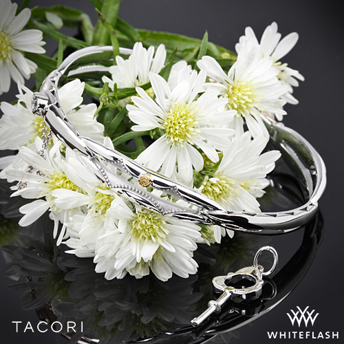 Tacori Promise Bracelet from Whiteflash