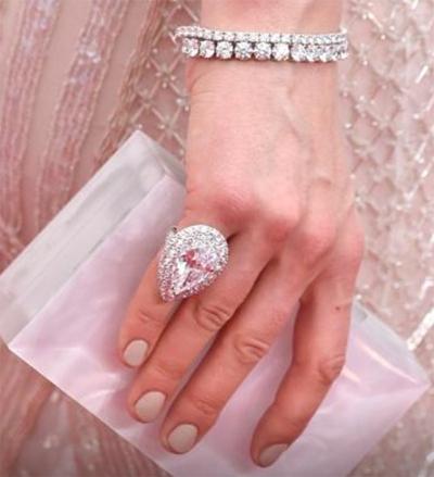 Taylor Schilling Emmy Awards • Image cherylkremkow.com