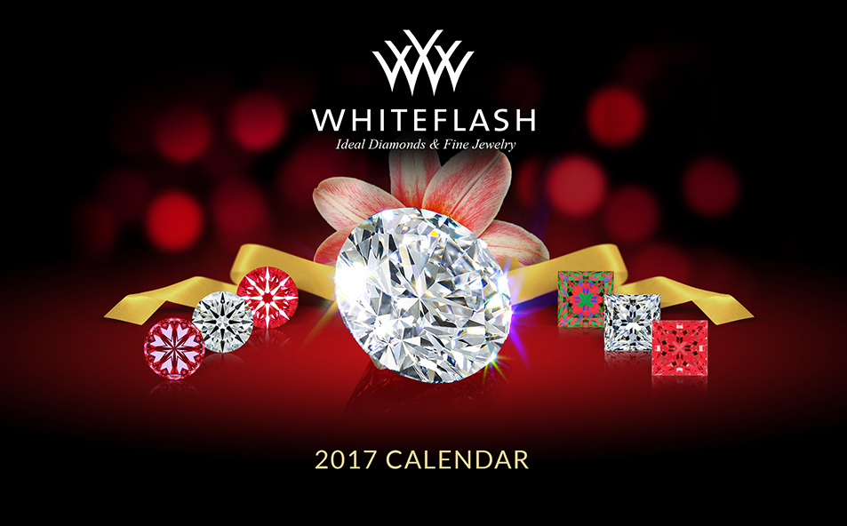 Whiteflash 2017 Calendar - Option 3.