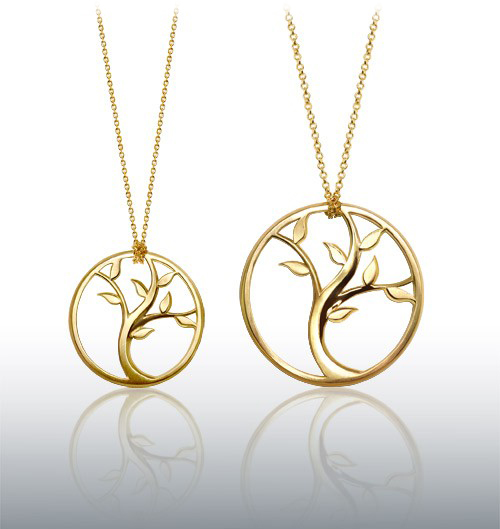 User profile for Breastmilk jewelry tree of life