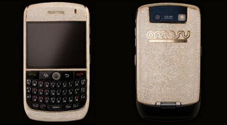 Amosu Diamond Blackberry