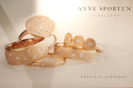Anne Sportun Couture 2011