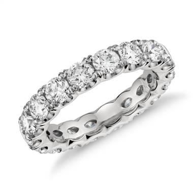 Trials of Wedding Band Shopping