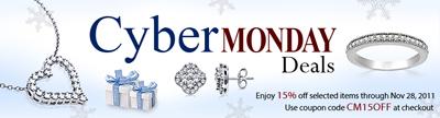 B2C Cyber Monday