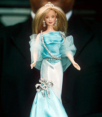 Beyonce Buys $80,000 Diamond Barbie for Blue Ivy