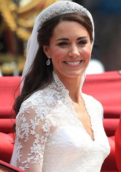 Catherine Duchess of Cambridge - Kate Middleton