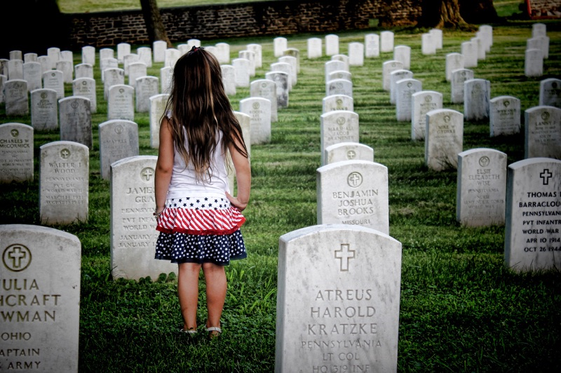 Memorial Day: The Ultimate Sacrifice