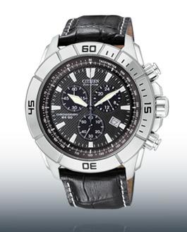 Citizen Eco-Drive Sport Chronograph Watch
