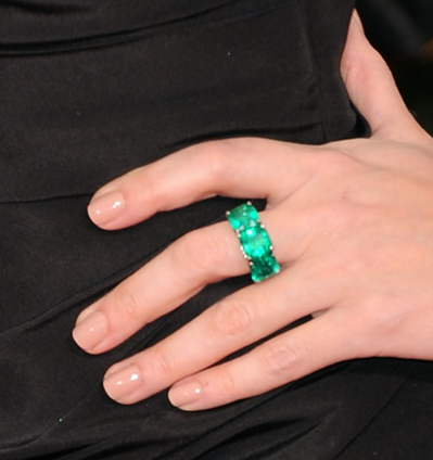 12 Jewelry Favorites From The 2012 Golden Globes Pricescope