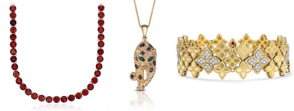 Jewelry Looks to Covet