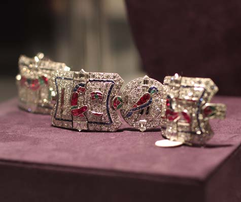 Elizabeth Taylor S Jewelry Collection Part Three