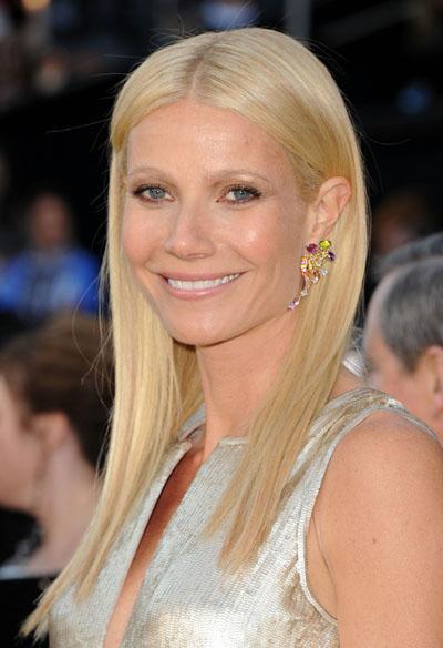 Gwyneth Paltrow 2011 Oscars