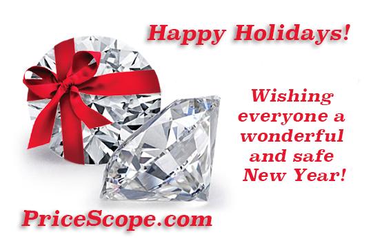 Happy Holidaya to all 2016