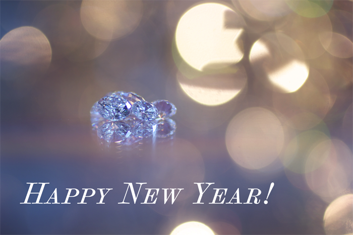 Happy New Year from Pricescope!