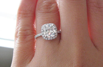 harry winston engagement rings pricescope - Harry Winston Wedding Rings