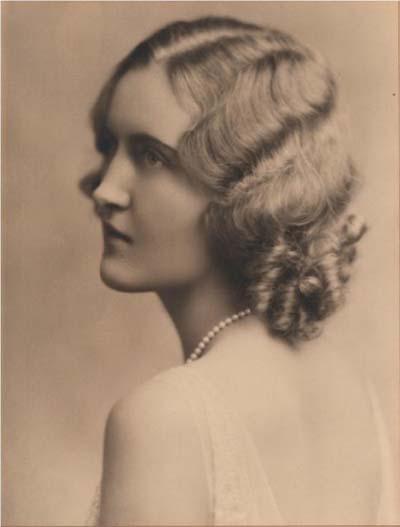 Huguette M. Clark circa 1920