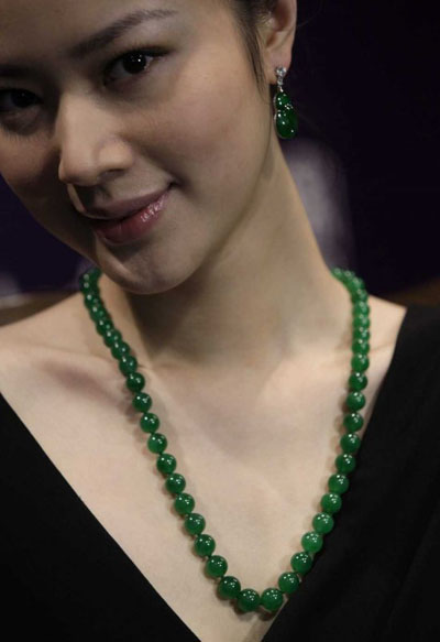Sotheby S Magnificent Jewels And Jadeite Spring 2011