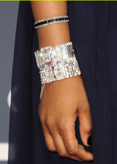 Jennifer Hudson 2011 Grammy Awards