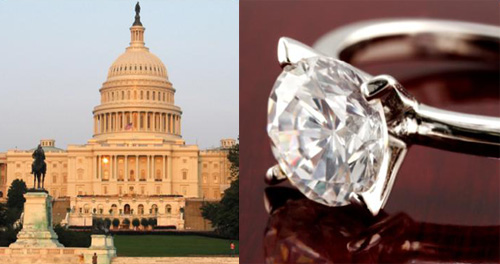 Jewelers of America Legislative Guide