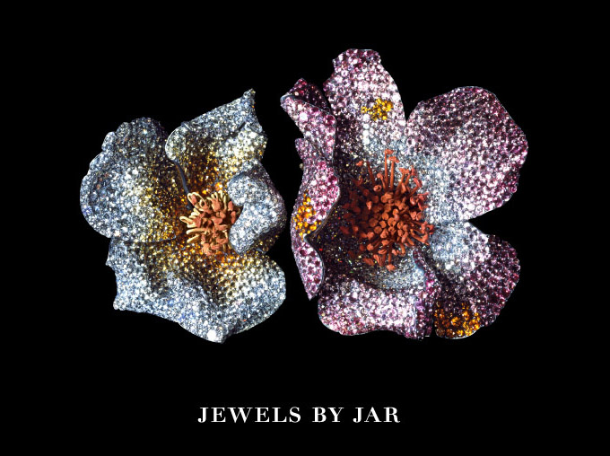 Jewels by JAR at the Metropolitan Museum of Art