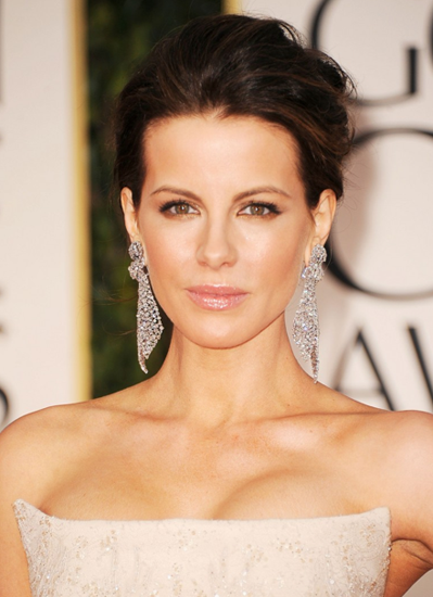 Kate Beckinsale 2012 Golden Globes