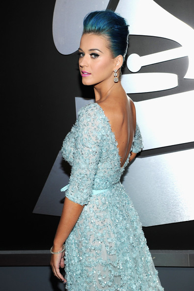 Katy Perry 2012 Grammy Awards