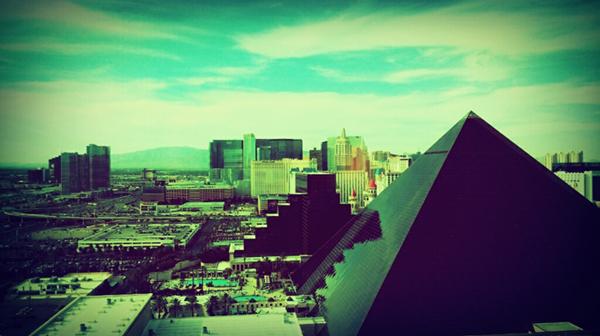 Las Vegas • Image by Adornmentality.com