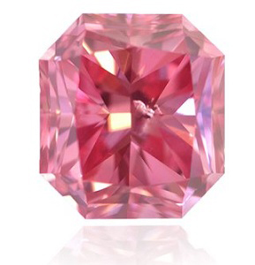 Leibish & Co., Prosperity Pink Diamond