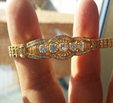 Lilmosun Special Bracelet