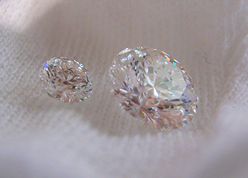 Loose Natural Diamonds