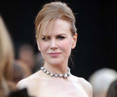 Nicole Kidman 2011 Oscars