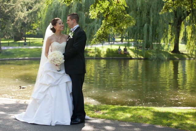 PeachPeachy4397 Wedding Day