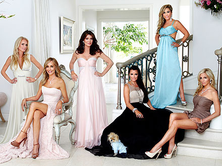 Real Housewives of Beverly Hills Season 2