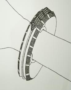 Rio Tinto Global Design Winner Dean Walker, Australia