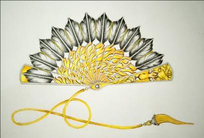 Rio Tinto Global Design Winner Nadia Neuman, Australia
