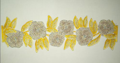 Rio Tinto Global Design Winner Stacey Lindsell,  Australia