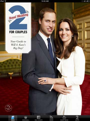 Royal Wedding 2011 Prince William Kate Middleton