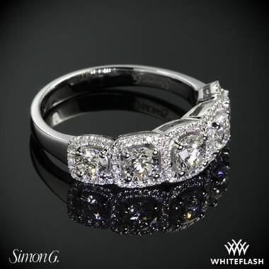 Caviar SimongG right hand ring at Whiteflash
